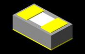 CVD Resistor