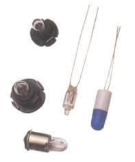 Opto-Electronic Lights LEDs Lamps - Electronic Components Pty Ltd
