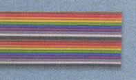 Ribbon Cable - Electronic Components Pty Ltd