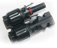 Solar Connectors MC4 - Electronic Components Pty Ltd