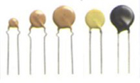 Capacitors -  Electronic Components Pty Ltd