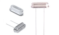 Crystal Oscillators -  Electronic Components Pty Ltd