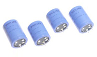 Electrolytic Capacitors - Electronic Components Pty Ltd