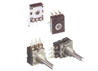 Potentiometers - Electronic Components Pty Ltd
