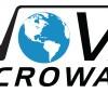 Nova Microwave Logo